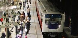 W weekend zamkną6 stacji metra!