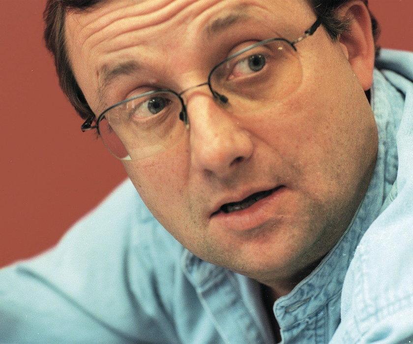 Piotr Sobociński