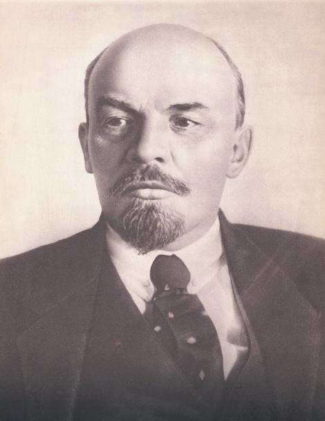 Vladimir Ilič Lenjin
