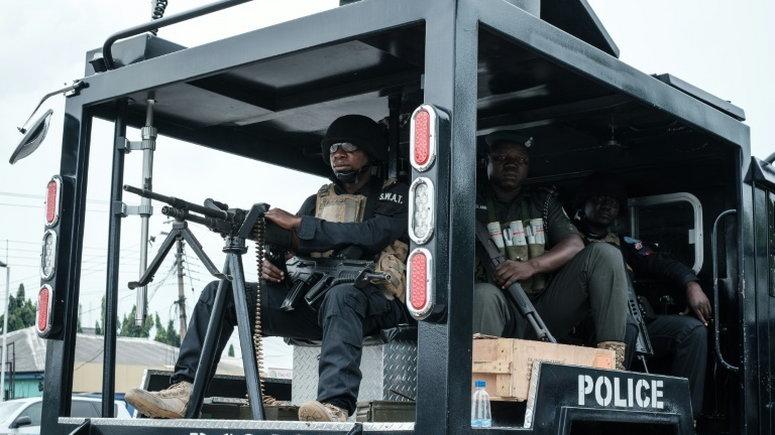 CAN lauds Nigeria Police Force for killing over 250 Ansaru terrorists in Kaduna. [Wardoon]