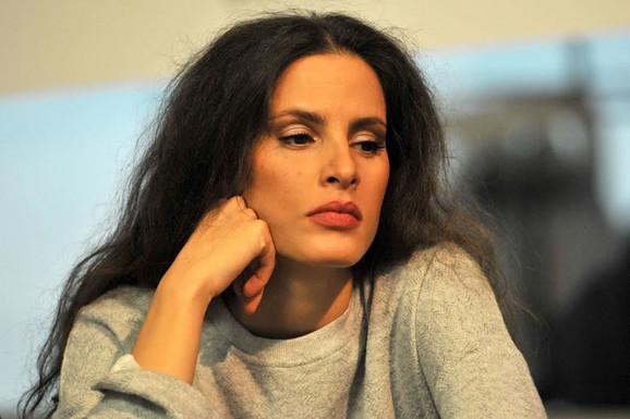 Vanja Jovićević proglašena za najboljeg mladog glumca