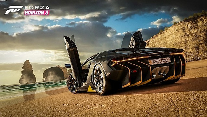 Beethoven, Mozart i Strauss w soundtracku Forza Horizon 3