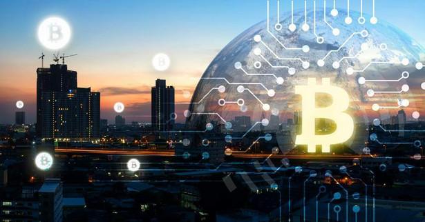 Bitcoin jest oparty na technologii blockchain