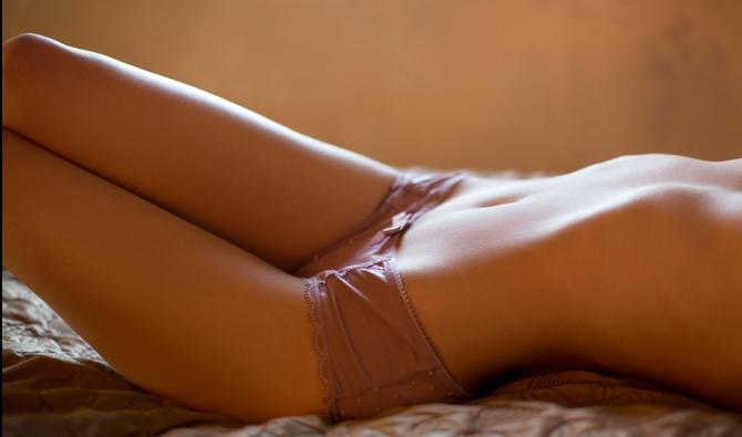 Joni masaža je svečanost u kojoj je žena pozvana da iskoristi dodir svoje vulve