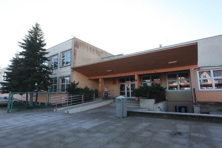 Szkoła podstawowa nr 84 w Gdańsku