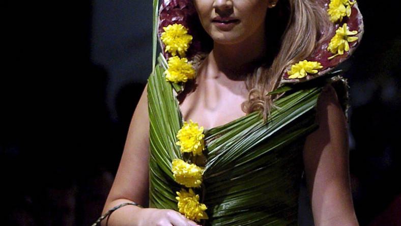 Pokaz Biomoda 2007