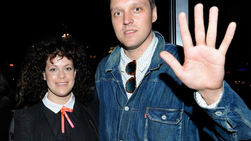Arcade Fire (fot. Getty Images)
