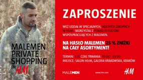 Malemen Private Shopping