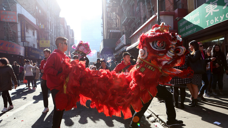 Celebrating Lunar New Year and the diversity of the world's calendars