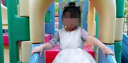 Tragiczny wypadek 3-latki. Jej płuca eksplodowały