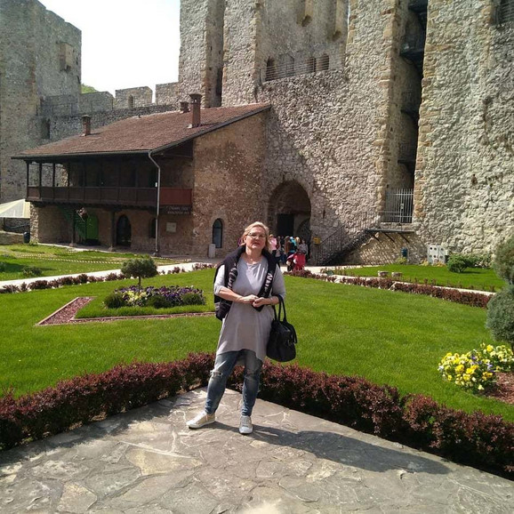 Aleksandra Matović želi da pomogne Kristini