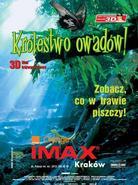 Królestwo owadów (IMAX)