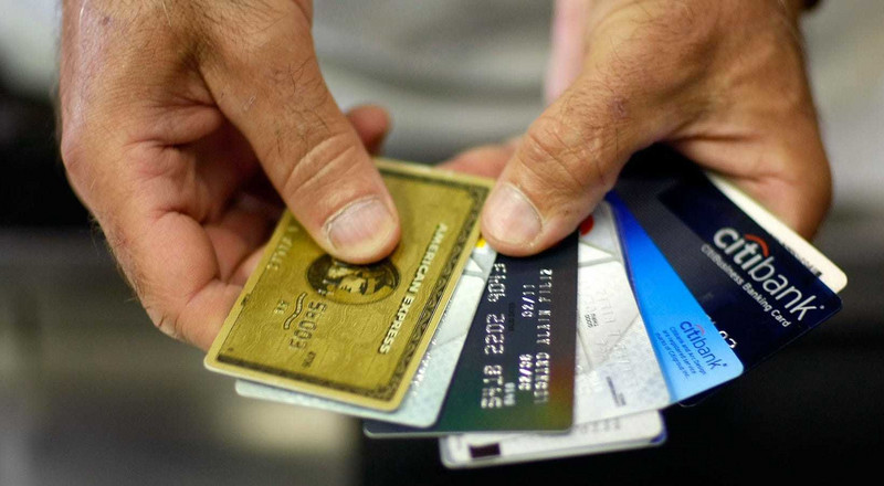 Credit card fraud surges 35% as coronavirus freezes the economy and wipes out jobs