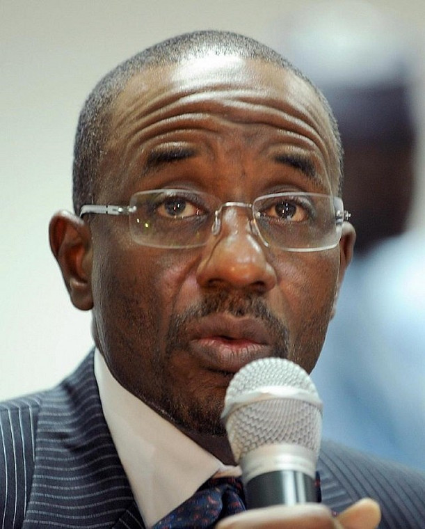 Before his accession to the throne, Sanusi was an economist and banker.