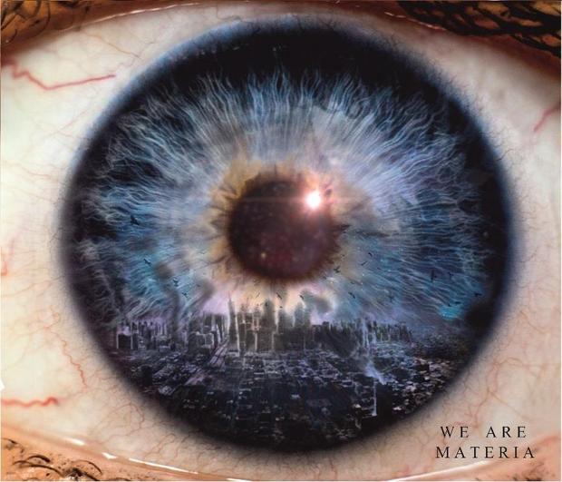 """Materia – """"We Are Materia"""""""
