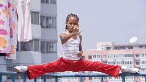 """Zobacz """"Karate Kid"""" wcześniej"""