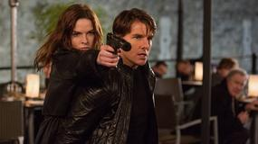 """""""Mission: Impossible 6"""": Tom Cruise zapowiada kolejną część"""