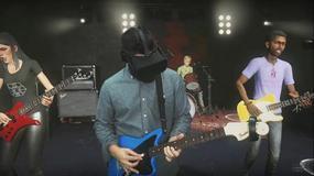 Rock Band VR - premiera już 23 marca