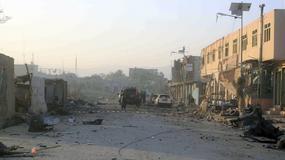 Onet24: polski żołnierz ranny w Afganistanie