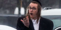 Kwarantanna ortodoksyjnych Żydów. Połowa przebadanych ma koronawirusa