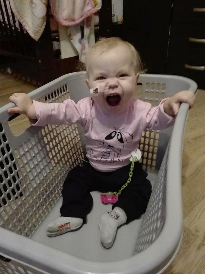 """""""Wielkanocny cud"""". 3-letnia Ola dostała nerkę"""