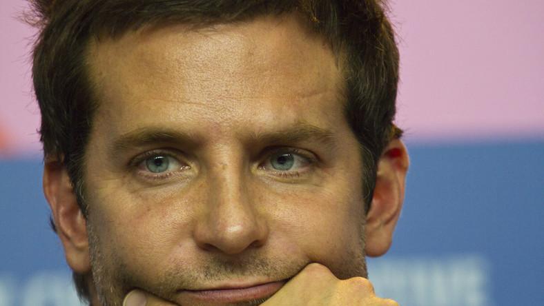 Bradley Cooper zastąpi Harrisona Forda?