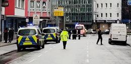 Atak nożownika we Frankfurcie. Trzy osoby ciężko ranne!