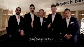 Backstreet Boys w Polsce. Zaproszenie na koncert