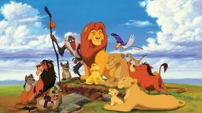 """James Earl Jones znów Mufasą w nowej odsłonie """"Króla lwa"""""""