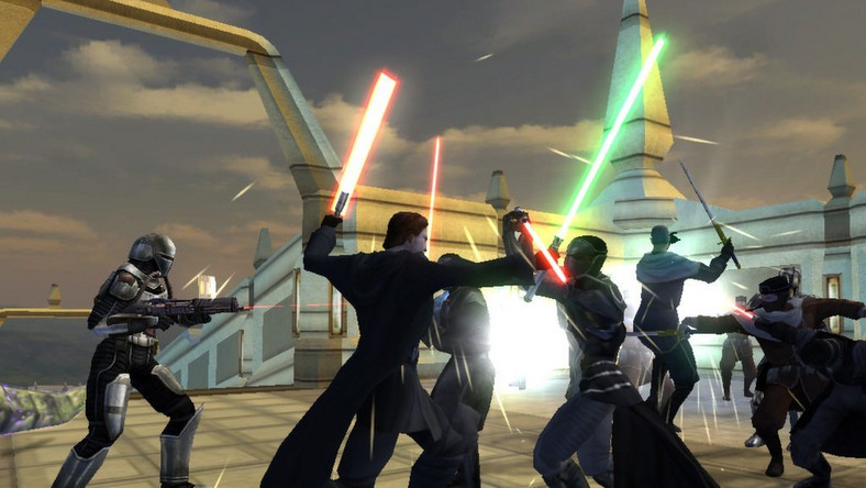 Galeria Star Wars: Knights of the Old Republic II