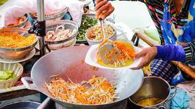 Tajlandia od kuchni - 10 dań których musisz spróbować podczas pobytu w Pattayi