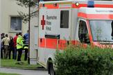 nemačka hitna pomoć