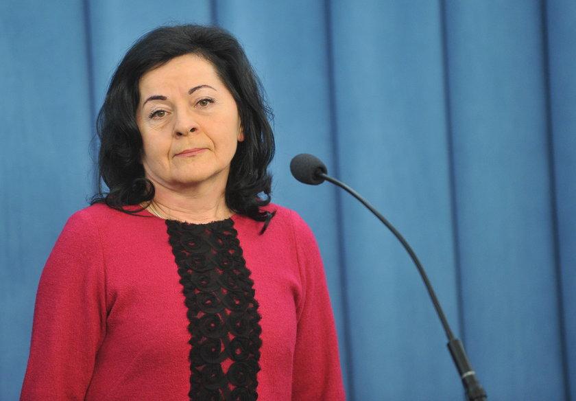 Anna Paluch, PiS