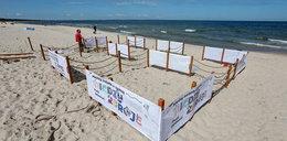 Bezpieczne plażowanie w czasie epidemii. Podano wytyczne