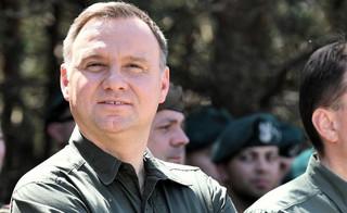 Duda: Nie ma obawy o jedność Bukareszteńskiej Dziewiątki