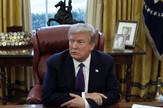 Donald Tramp, foto Tanjug AP