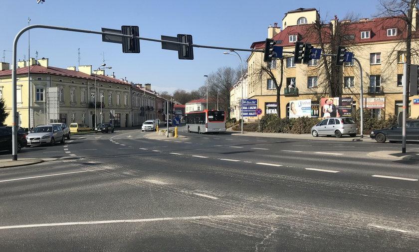 Plac Śreniawitów będzie zamknięty przez majowy weekend