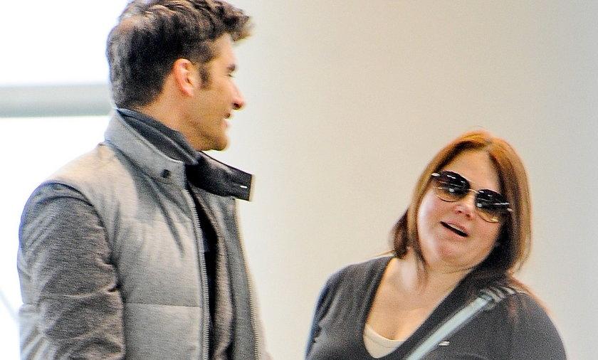 Kammel odprowadził Niezgodę na lotnisko