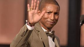"""Hidden Figures"": Pharrell Williams autorem muzyki do filmu"