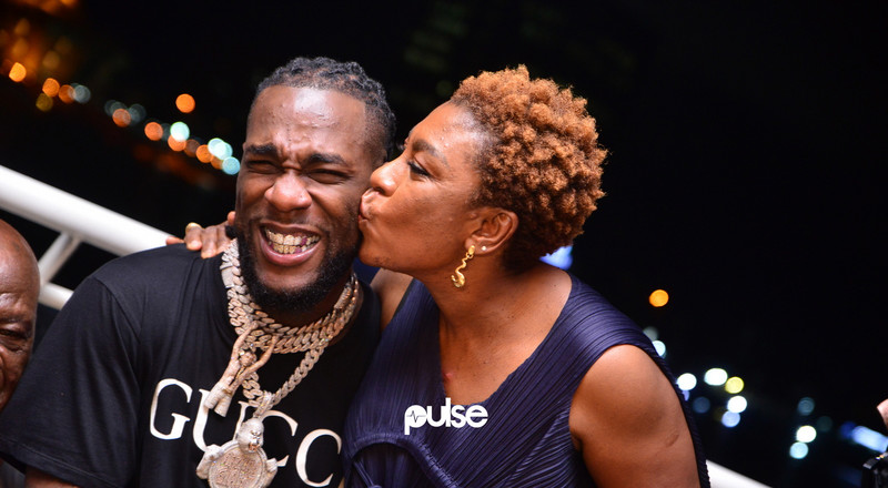 Here is a history of how afrobeats emerged with Burna Boy as its poster boy
