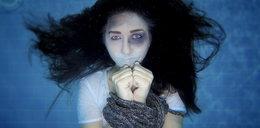 Te zdjęcia szokują. Tak wygląda pobita kobieta