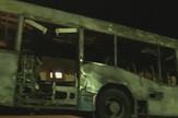 Izgoreo autobus Kraljevo prtscn RTS