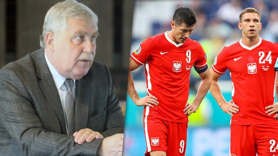 Jerzy Engel ocenił reprezentację Polski