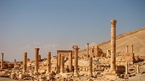 Nowe znaleziska archeologiczne w Syrii