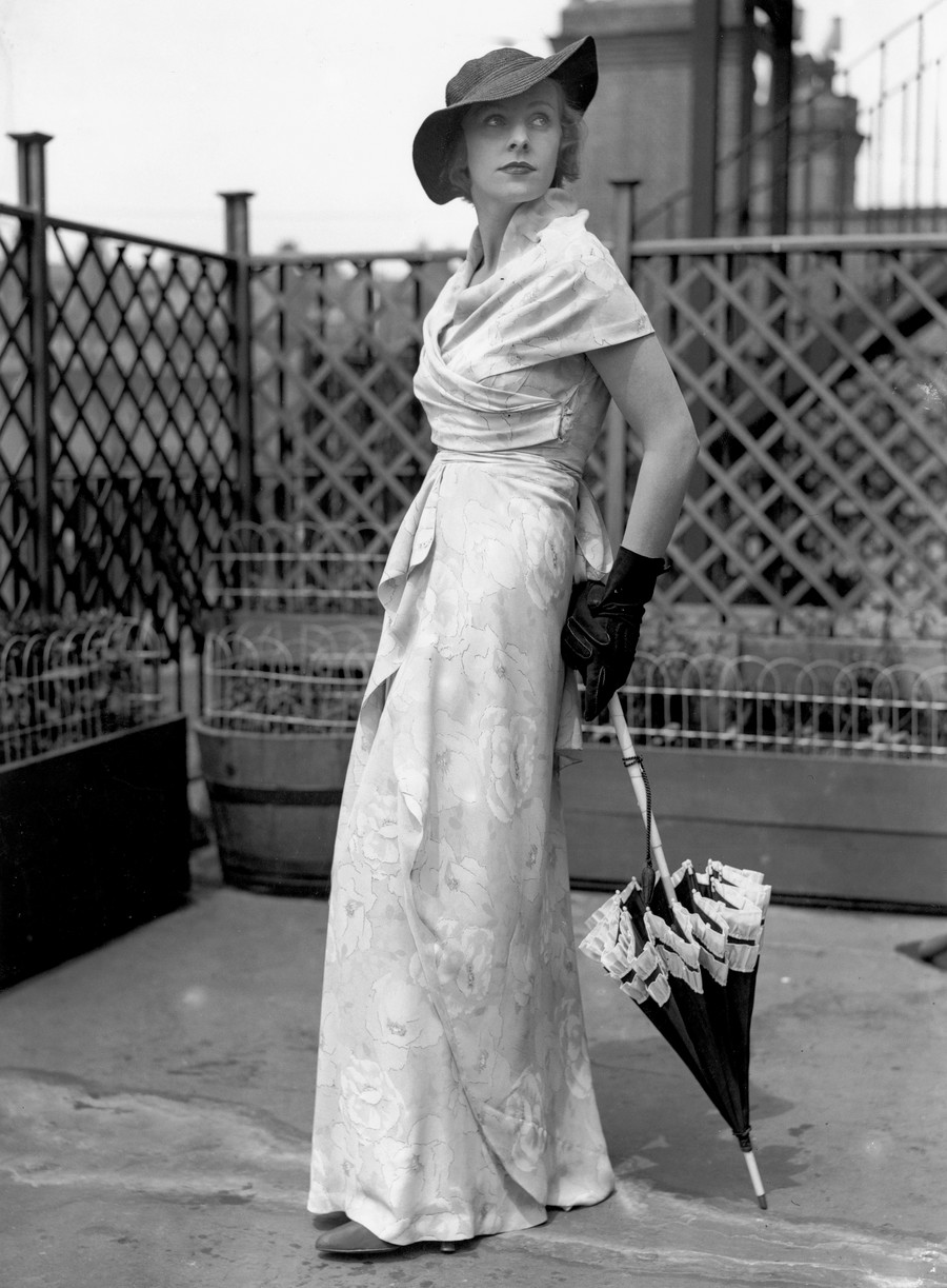 Elsa Schiaparelli / GettyImages / Daily Herald Archive / Contributor