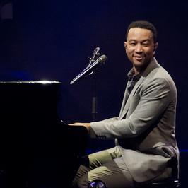 John Legend w Polsce. Zdjęcia z koncertu w Warszawie