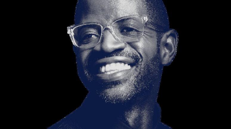 Chinedu Echeruo is a Nigerian Tech Entrepreneur  (angel)