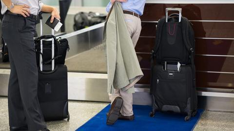 Waga pasażera to jeden z czynników uwzględnianych przy wyważeniu samolotu. Ma też wpływ na spalanie paliwa, a co za tym idzie - koszty działalności linii lotniczych.