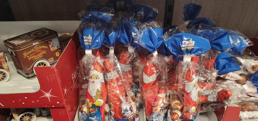 W Lidlu są już święta Bożego Narodzenia, to nie żart!