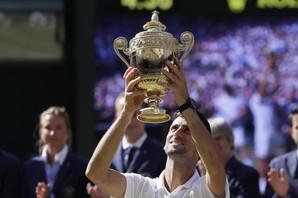 VELIKI I U PORAZU Evo kako je Nadal prokomentarisao Đokovićevu titulu na Vimbldonu